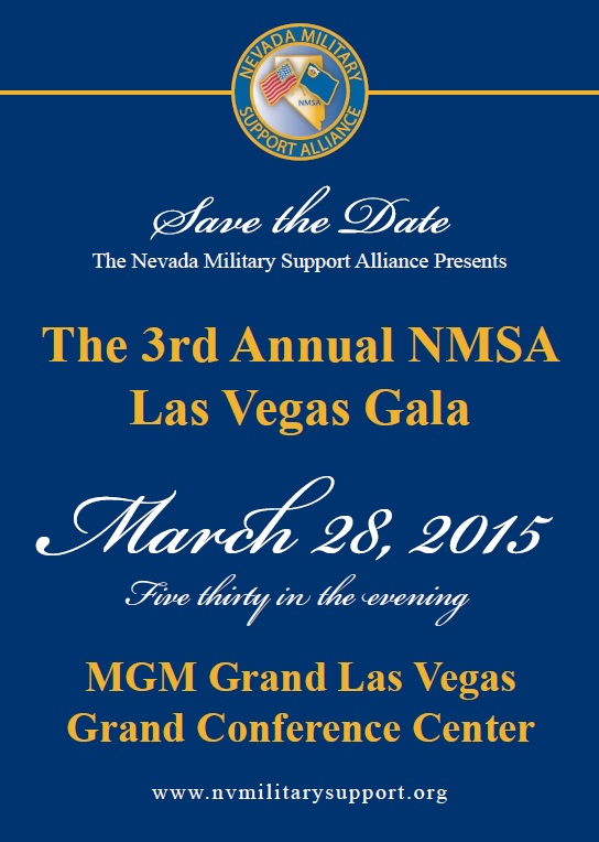 las vegas save the date 2014